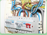 Driffield electrical contractors