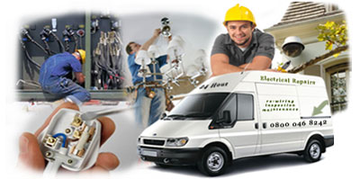 Driffield electricians